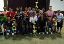 Veteranos de Hersilia Nuevamente Campeones.