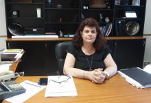 Nancy Botta Gerente de la Coop de Servicios Públicos