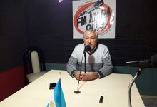 Nicolau habló sobre distintos proyectos de la Comuna