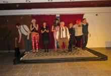 Teatro Bar en Hersilia