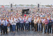 Suardi: 30 mil personas disfrutaron de la 4º Fiesta de la Confraternidad