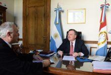 Nuevas partidas del FOM para 20 localidades del Dpto. San Cristóbal