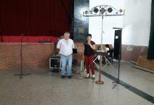 Fiesta del Centro Comercial de Hersilia
