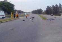 Fatal Accidente en Ruta 34
