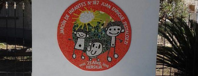 GANADORES RIFA Jardín de Infantes N° 187