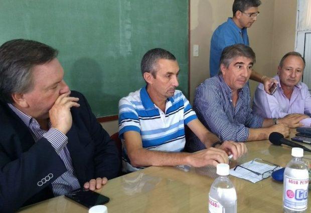 El vicepresidente de la EPE estuvo en San Cristóbal