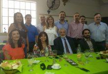 El Ministro de Justicia visitó los tribunales de San Cristóbal