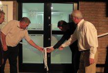 Inauguración de una nueva Filiar de la Mutual del CALT