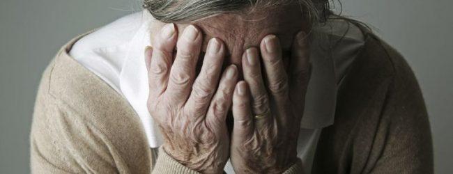 En Suardi le robaron a una mujer de 72 años con el cuento del tío
