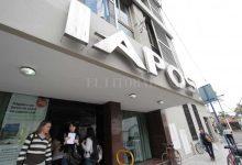 IAPOS garantizó las prestaciones a todos sus afiliados