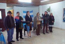 Integrantes del IDAF en Hersilia