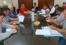 Se destinarán alrededor de 2,5 millones de pesos para las Comunas de Huanqueros, Hersilia y Monigotes