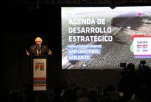 Agenda de Desarrollo Estratégico para los Dptos. San Cristóbal y San Justo