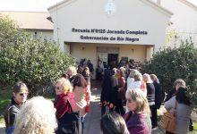 VIII Encuentro de Egresados Laborales organizado por Ansafe Dpto. San Cristóbal.