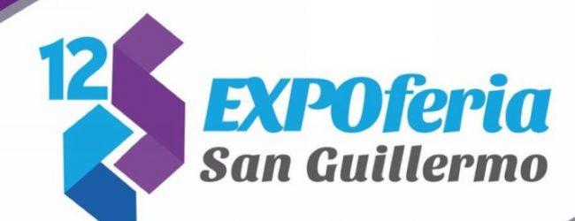 12º Expo Feria San Guillermo