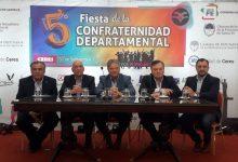 En Casa de Gobierno se presentó la 5° Fiesta de la Confraternidad Departamental