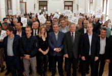 Equipar Santa Fe: la provincia destina más de 300 millones de pesos para la segunda etapa