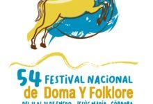 54 Festival de Doma y Folklore Jesus Marían 2019