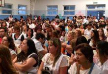 Comienza la titularización para docentes en los niveles inicial, primaria y especial