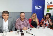 OBRAS Y EQUIPOS POR $50 MILLONES DE PESOS PARA EL DEPARTAMENTO SAN CRISTOBAL