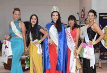 Mara Bruschini es la nueva reina de la Cooperadora Policial de Suardi