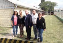 ifschitz y Michlig completaron una recorrida por 8 localidades del Dpto. San Cristóbal