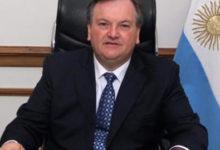 Michlig realizó gestiones por la continuidad de la planta de SanCor en SanGuillermo