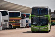 Prorrogan hasta el 27 de abril las suspensiones totales de los servicios de transporte de pasajeros interurbano de media y larga distancia.