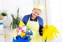 Las empleados domésticas deberán cobrar un 5% de aumento en este mes de Mayo