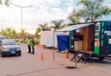 Senadores de la UCR proponen la instalación de carpas sanitaria en límites interprovinciales