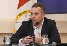 Diego Mansilla comunicó las últimas medidas y prestaciones de ANSES