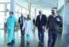 Solicitan respuestas para todo el personal de salud de la provincia