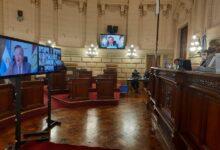 El Senado declaró su preocupación por el incremento de la inseguridad en la Provincia, tanto en áreas urbanas como rurales