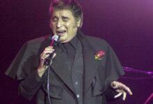 Lanzan un tema inédito de Sandro para celebrar los 75 años de su nacimiento