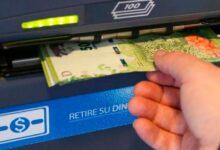 IFE, AUH y jubilaciones