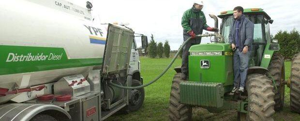 Combustibles: el campo deberá destinar más de un millón de toneladas de maíz para cubrir el último aumento.