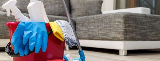 Así quedará el sueldo de las empleadas domésticas con el aumento del 10% en abril
