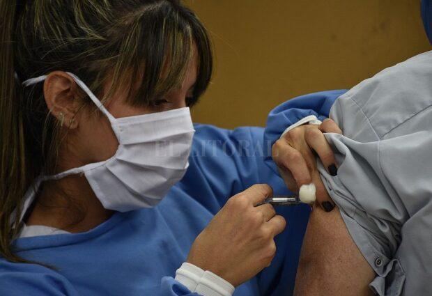 IAPOS Vacuna antigripal