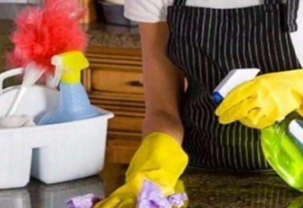 Las empleadas domésticas acordaron 42% de aumento y el reconocimiento de la antigüedad